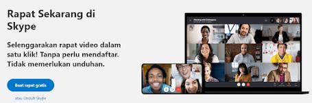 Skype Untuk Windows Gratis