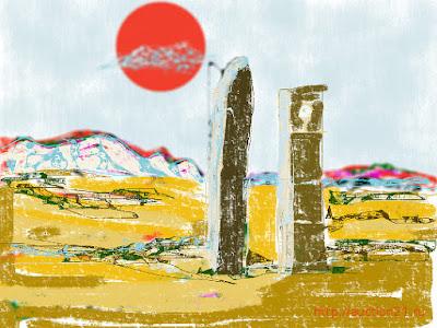 Цифровая живопись - Digital Art paintings