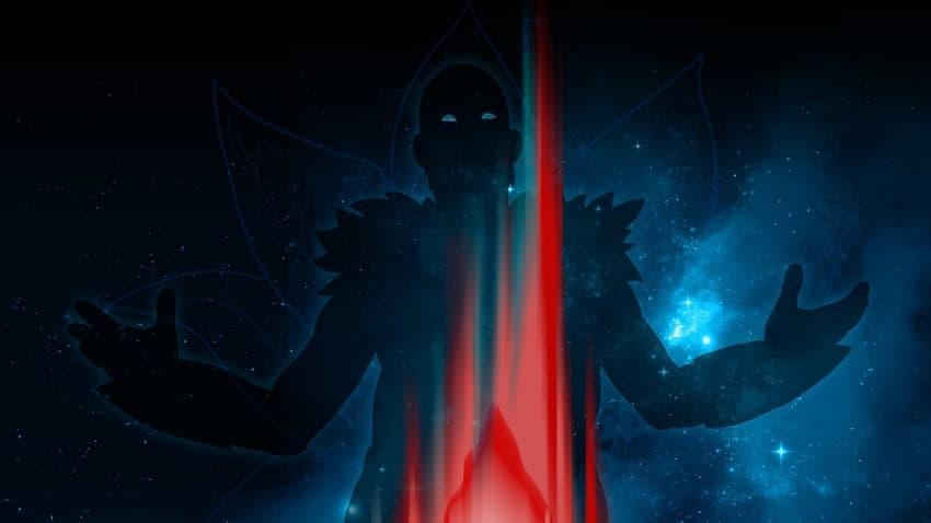 Shudder покажет анимационный фэнтези-хоррор The Spine of Night в конце октября