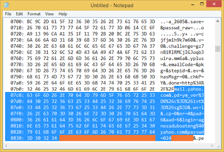 How Heartbleed bug Exposes Your Passwords to Hackers