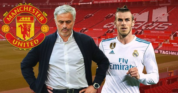 M.U gửi đề nghị đầu tiên hỏi mua Bale