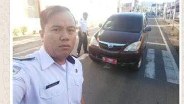 Terobos Jalan Satu Jalur, Mobil Dinas Pejabat Bakal Ditahan Satpol PP