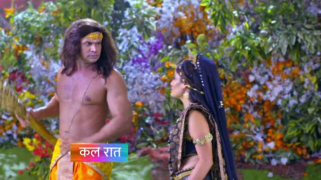 Radha Krishn: Krishna - Arjun Gatha10 November Episode