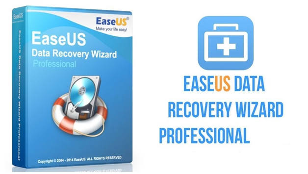 download easeus data recovery wizard pro gratis