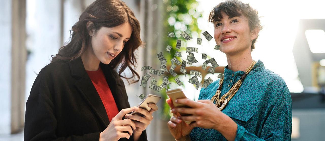 Transfer Uang Gratis Tanpa Biaya dengan Aplikasi digibank by DBS