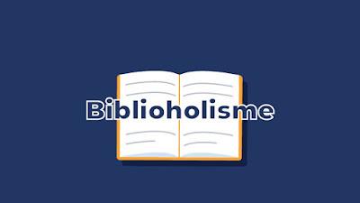 Biblioholik, Kecanduan Terbaik dalam Hidup