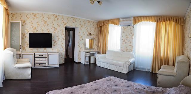 Севастополь Учкуевка гостевые дома