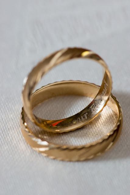 anneaux de mariage-Les Saintes-Guadeloupe