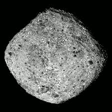 Asteroids Mining- RJ Space