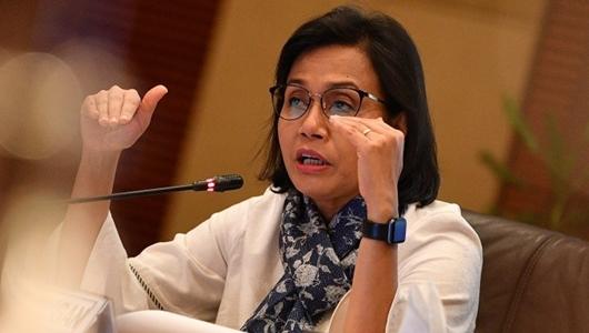 Bea Meterai Diusulkan Jadi Rp10.000, Sri Mulyani Sebut Tetap Pro UMKM