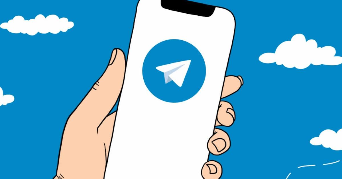 Channel Telegram Indonesia Terbaru Bermanfaat Terlengkap ...