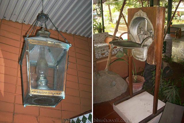 Vintage household Items used in India - Idli steamer