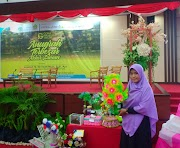 Kartini Rumah Koran Ikuti Lomba Kerajinan di Kantor Gubernur Sul Sel