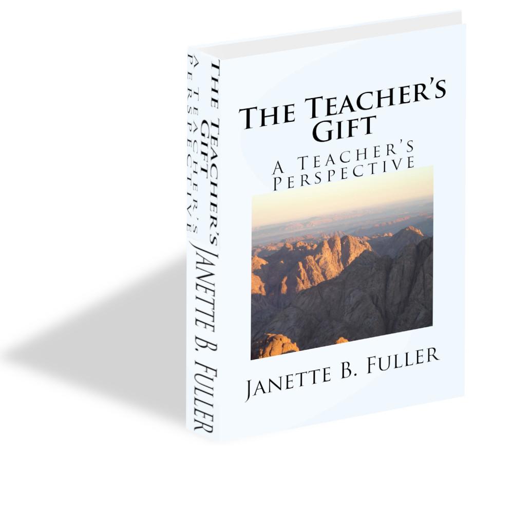 Non-fiction Janette B. Fuller