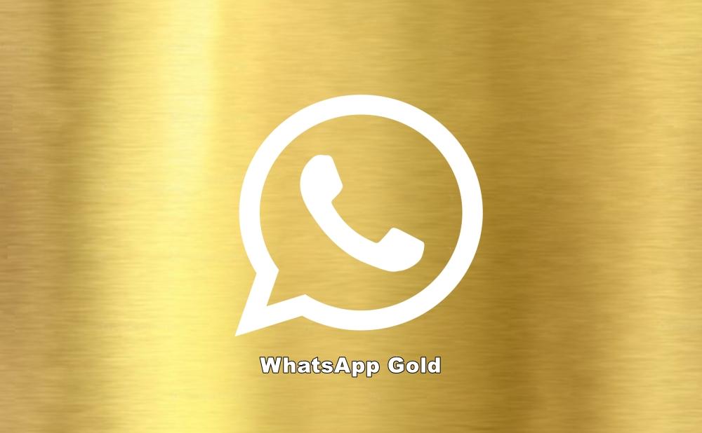 تحميل برنامج الواتس اب الذهبي WhatsApp Gold للاندرويد