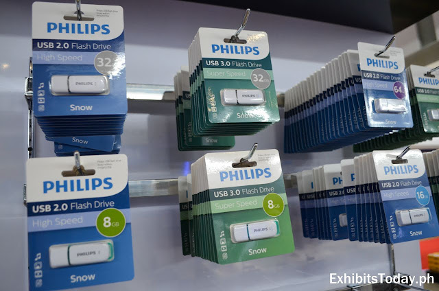 Philips USB 2.0 Flash Drives