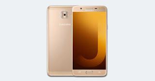 Samsung Galaxy J7 Max - Harga dan Spesifikasi Lengkap