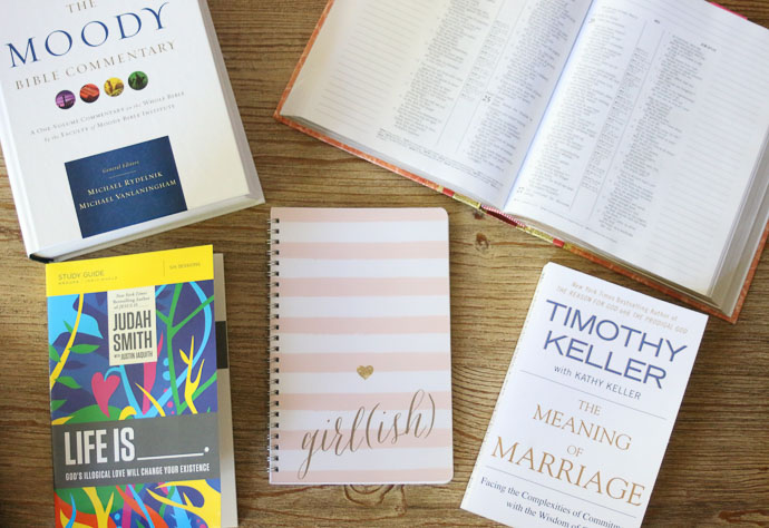 marriage bible study, small group bible study, the moody bible commentary, life is, judah smith, the meaning of marriage, timothy keller, girlish, the girlish blog, amanda sumner, faith, christian blog