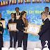 Tiên Nguyễn nhận giải thưởng Doanh nhân Thành phố Hồ Chí Minh tiêu biểu