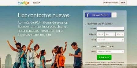 pagina conocer gente valencia