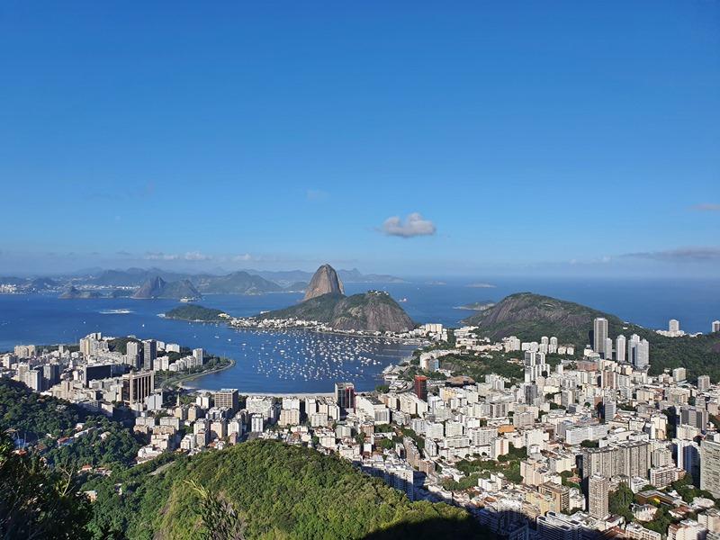 Rio de Janeiro atrações