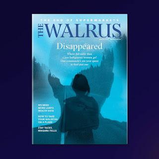 the walrus magazine subscription