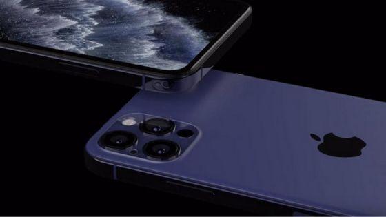 Iphone-12 के लॉन्च से पहले देखें इसके खास फीचर्स !!
