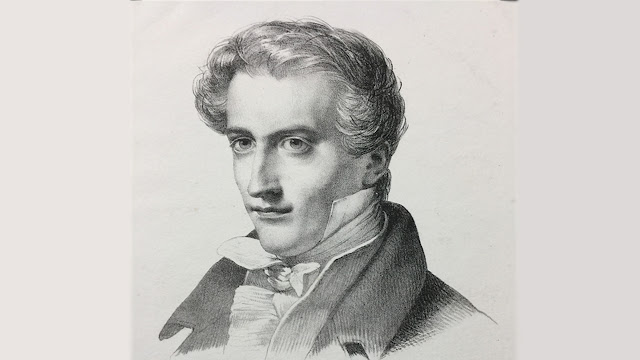 Étienne-Marin Bailly: Ο Γάλλος φιλέλληνας που έσωσε τον πληθυσμό του Ναυπλίου από την πανώλη