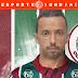 Ex-Paulista: Nenê é apresentado no Fluminense. Usará a 77