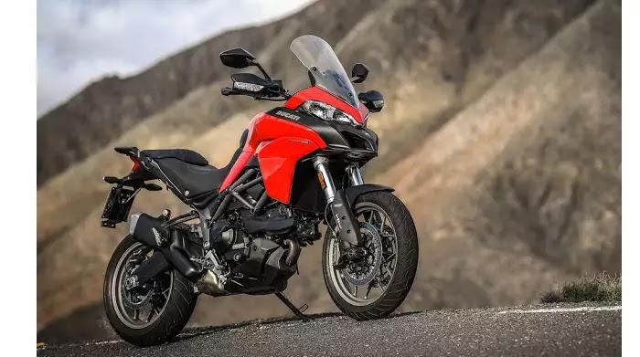 daftar motor adventure murah