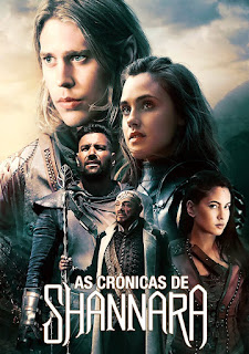 The Shannara Chronicles S01 Hindi Complete Download 720p WEBRip
