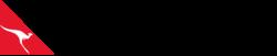 qantas logo 1984-2007