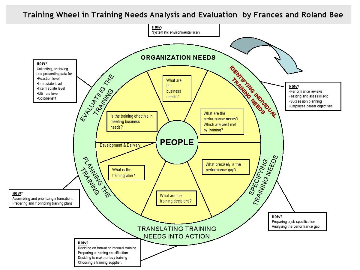 Needs Assessment vs. Needs Analysis