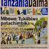HAYA HAPA MAGAZETI YA LEO JUMANNE JANUARI 30,2018 - NDANI NA NJE YA TANZANIA