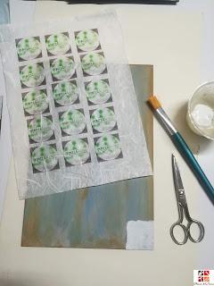 como hacer carteles con mensajes