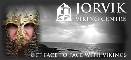 Jorvik York