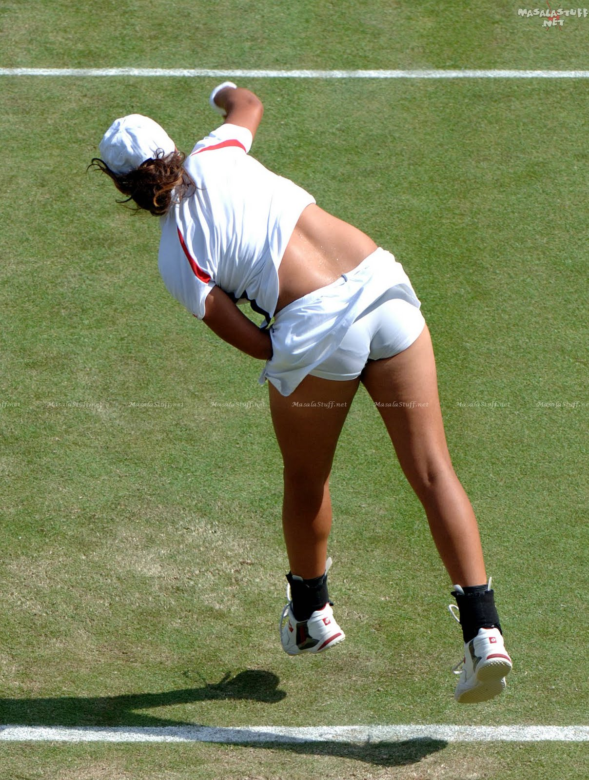 Sania Mirza Nude Images