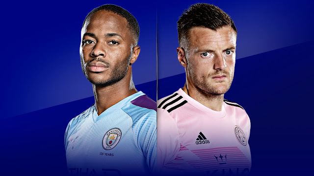 Prediksi Man City vs Leicester : Perebutan Gelar Runner-Up?