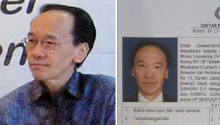 Berstatus Buronan, Koruptor Rp 37 Triliun Honggo Wendratno Dituntut 18 Tahun Bui