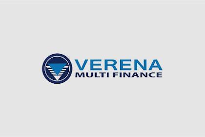 Lowongan Kerja PT Verena Multifinance, Tbk (Mizuho Leasing Group)