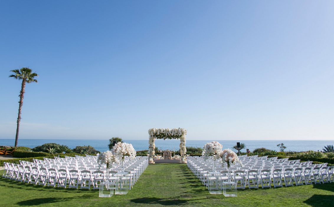 The Montage Laguna Beach CA Wedding Venues