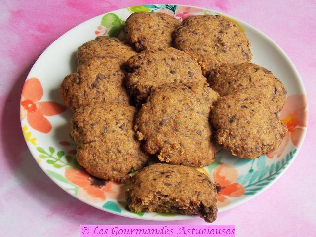 Comment faire des biscuits sablés vegan ?