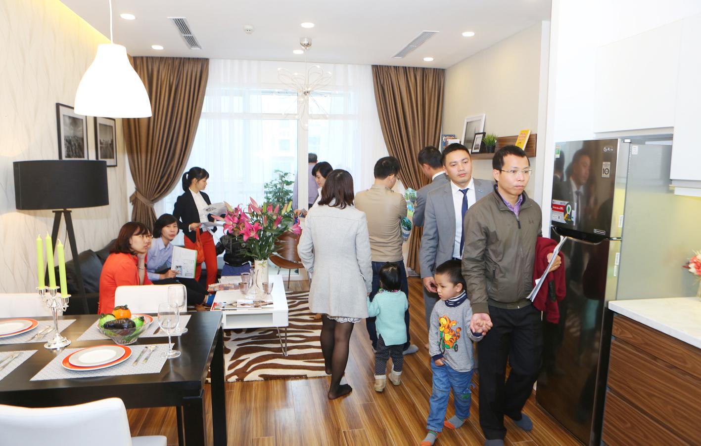 Quyền lợi của chủ đầu tư tại dự án Chung cư Taseco Complex