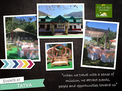 Tatva Bir Resort