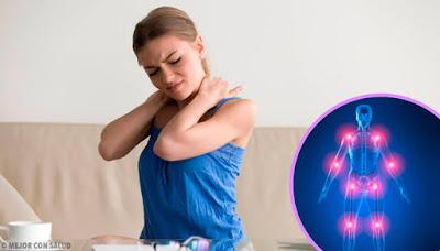 Fibromialgia enfermedad misteriosa