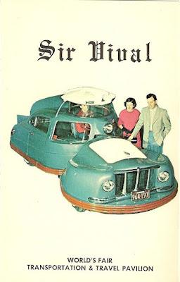 Sir Vival