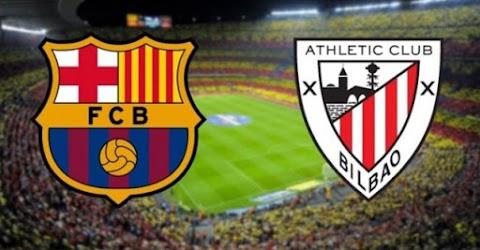 Mallorca - Athletic Bilbao Maçı  izle