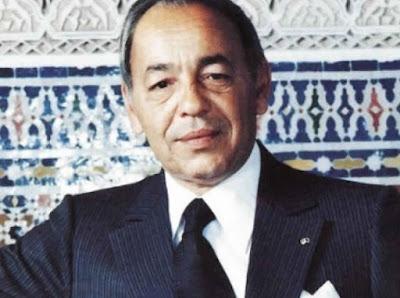 خطاب المغفور له جلالة الملك الحسن الثاني بمناسبة افتتاح السنة التشريعية 1998-1999