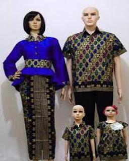 Baju Batik Buat Pesta Pernikahan