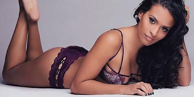 "Zelina Vega ""Muñeca"" Bikini Photoshoot"